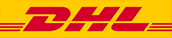Versandpartner: DHL